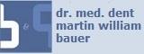 Logo Bauer Dr. Martin-W. München