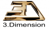Logo 3. Dimension Stefan Trog