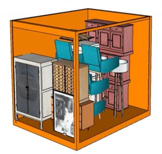 Lagerrent gmbh selfstorage lagerr ume einlagerungen for Lagerraum fur mobel mieten