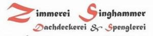Logo Singhammer Zimmerei Dachdecker