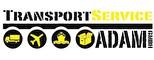 Logo Transportservice Adam
