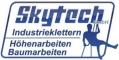 Logo Skytech Baum-und Höhenarbeiten
