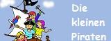 Logo Die kleinen Piraten Kinderhaus