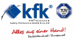 Logo KFK® Torservice & Safety