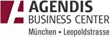 Logo Leopoldstrasse Business Center