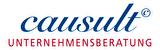 Logo causult Unternehmensberatung