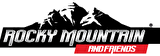 Logo Rocky Mountain and Friends