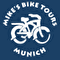 Logo Mike's Bike Rent a Bicycle