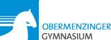 Logo Obermenzinger Gymnasium