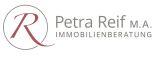 Logo Immobilienberatung Petra Reif