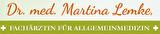 Logo Lemke Martina Dr. med.