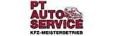 Logo PT Autoservice - Autowerkstatt