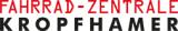 Logo Fahrrad-Zentrale Kropfhamer