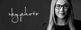 Logo Atelier für Fotografie skyphoto