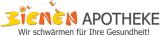 Logo Bienen-Apotheke Lehel