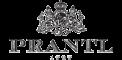 Logo PRANTL - Edle Drucksachen