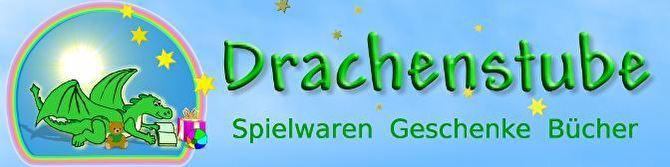 Logo Drachenstube Spielwaren & mehr