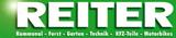 Logo Reiter Gartengeräte Dachau FFB