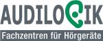 Logo AUDILOGIK Hörgeräte Planegg