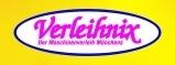 Logo Verleihnix Maschinenverleih
