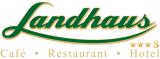 Logo Landhaus Café Restaurant & Hotel