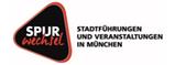 Logo Spurwechsel Stadtführungen