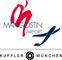 Logo Mangostin Airport