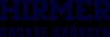 Logo Hirmer Große Größen