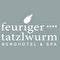 Logo Hotel Feuriger Tatzlwurm