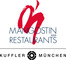 Logo Mangostin Asia Restaurant