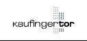 Logo Kaufingertor