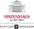 Logo Spatenhaus an der Oper
