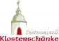 Logo Klosterschänke Dietramszell