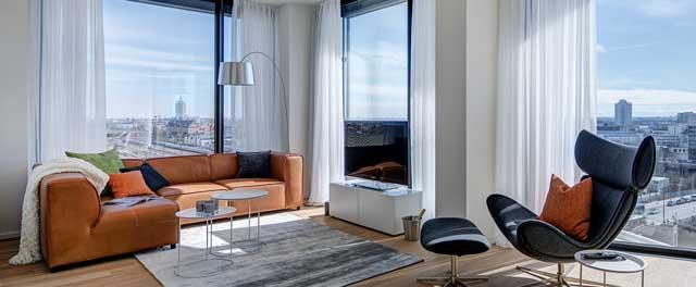 mr lodge wohnen auf zeit m blierte wohnungen. Black Bedroom Furniture Sets. Home Design Ideas