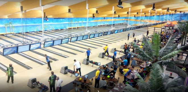 Bowling München