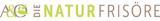 Logo A&O die Naturfrisöre