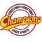 Logo Championsbar im Marriott München
