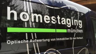 Homestaging München - Andrea Dangers