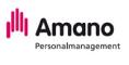 Logo Amano GmbH Personalmanagement