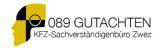 Logo 089 Gutachten München