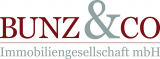Logo BUNZ & CO Immobilien