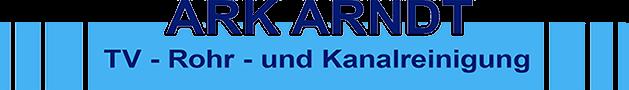 Logo ARK Arndt – 24 Std. Notdienst
