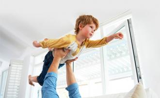 Optimaler Schutz für Sie und Ihre Familie
