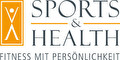 Logo SPORTS & HEALTH Fitness-Club