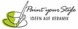 Logo PAINT YOUR STYLE MÜNCHEN