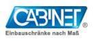 Logo Cabinet Wohnen & Service