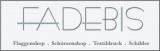 Logo FADEBIS - Textildruck München