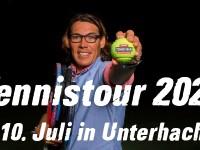 Intersport Forster Tennistour 2020