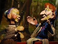 Doctor Döblingers geschmackvolles Kasperltheater: Kasperl und die Brotzeit