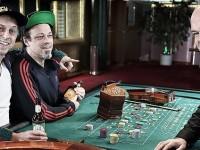 Berta Epple im Casino: Die Rente ist sicher